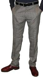 Straight Leg Mod Trousers for 2 Tone/Ska dress-up