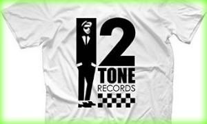 2 Tone and Ska T-shirts for Men