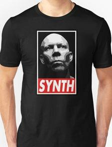 Erasure Vince Clarke Synth T-shirt
