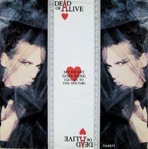 My Heart Goes Boom - Dead Or Alive - 12