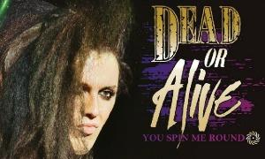 Dead Or Alive 80s Songs