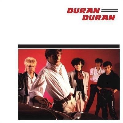 Duran Duran's self-titled debut LP (1981)