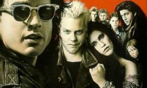 The Lost Boys Review + Trailer