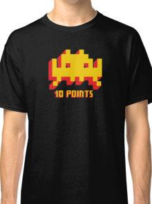 10 Points Space Invaders T-shirt for Men or Women