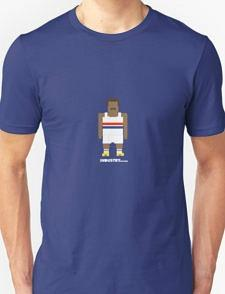 Daley Thompson's Decathlon T-shirt