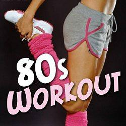 80s Workout Clothes for Adults