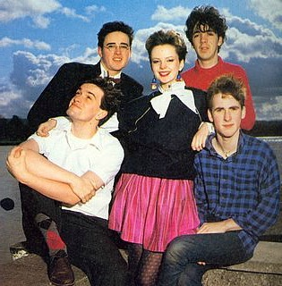 Altered Images in the 80s