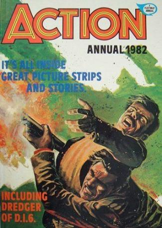 Action Annual 1982