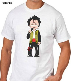 Adam Ant Prince Charming T-Shirt for Men