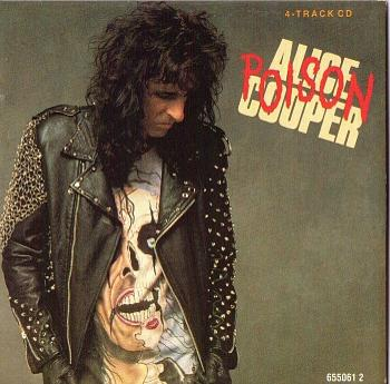 Alice Cooper - Poison (1989 single)