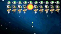 Alien Intruders Game