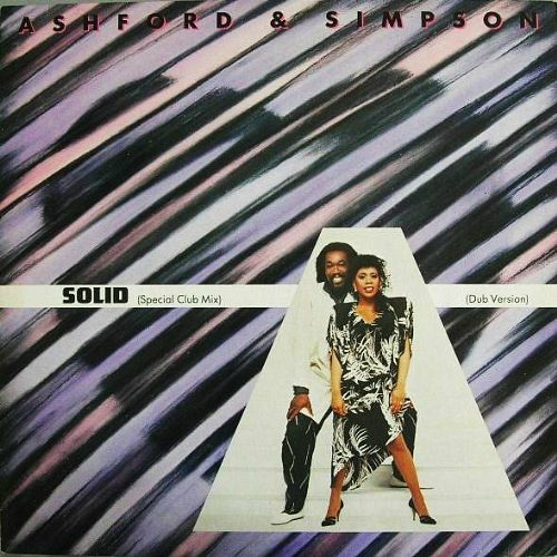 Solid (Special Club Mix) (1984) [12
