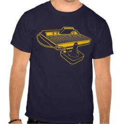 Atari 2600 Console T-shirt for Men