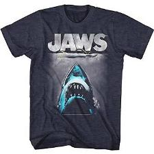 Jaws Movie T-shirts