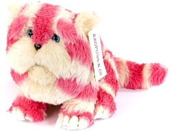 Musical Bagpuss Toy