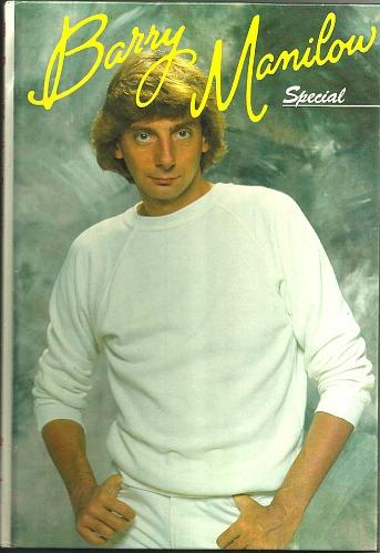 Barry Manilow Special 1982