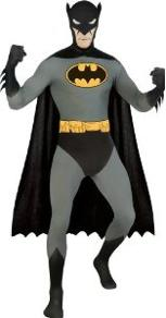 Batman Fancy Dress Costumes