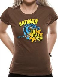 Batman Wham T-shirt
