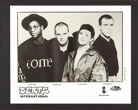 Beats International in the 1990s