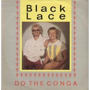 Black Lace - Do The Conga (1984)