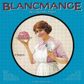 Blancmange - Don't Tell Me (Single Sleeve)