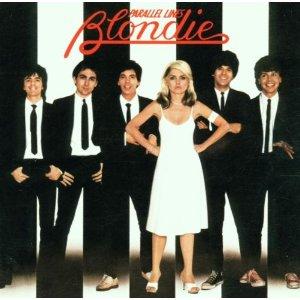 Parallel Lines Blondie Blondie - Hits ...