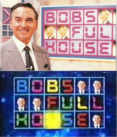 Bob's Full House with Bob Monkhouse (1984-1990)