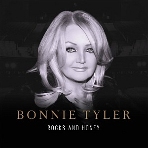 Bonnie Tyler Rocks And Honey album