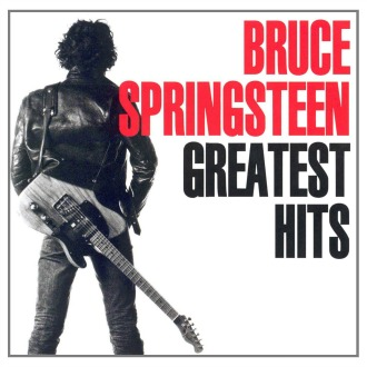 Bruce Springsteen Greatest Hits CD album