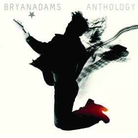 Bryan Adams Anthology MP3 album