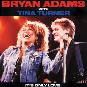 Bryan Adams & Tina Turner