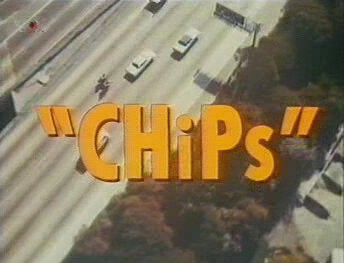 CHiPs TV Series
