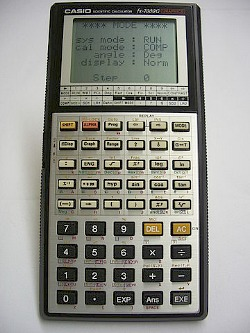 Casio FX-7000G Graphing Calculator