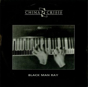 China Crisis Black Man Ray