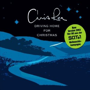 Chris Rea Driving Home For Christmas