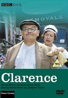Clarence (1988) starring Ronnie Barker