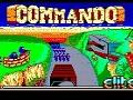 Commando Online Game