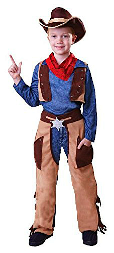 Cowboy Costume for Boys