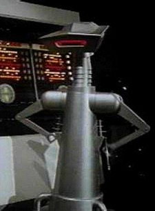 Crichton - Buck Rogers in the 25th Century
