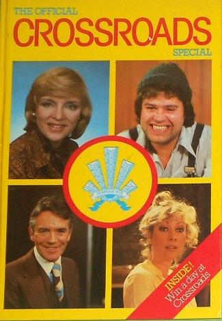 The Official Crossroads Special Annual 1982