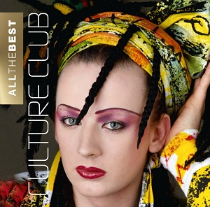 Culture Club All The Best album