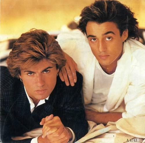 WHAM Freedom (1984 UK 7