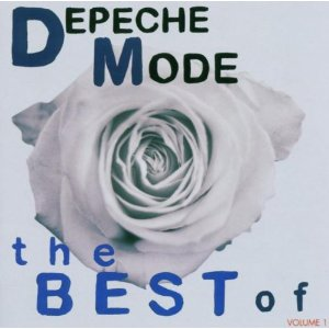 The Best Of Depeche Mode (CD Album)
