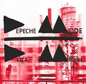 Depeche Mode - Delta Machine (2013 Album)