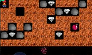 Diamond Mine Android Game Review