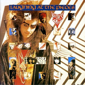 Doctor & The Medics - Laughing At The Pieces
