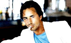 Create a Don Johnson Miami Vice Costume