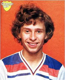 Duane Orpington - Grange Hill (played by Mark Baxter 1980-84)