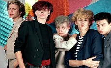 80s Fashion - Duran Duran