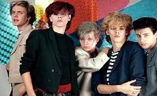 80s Fashion - Duran Duran